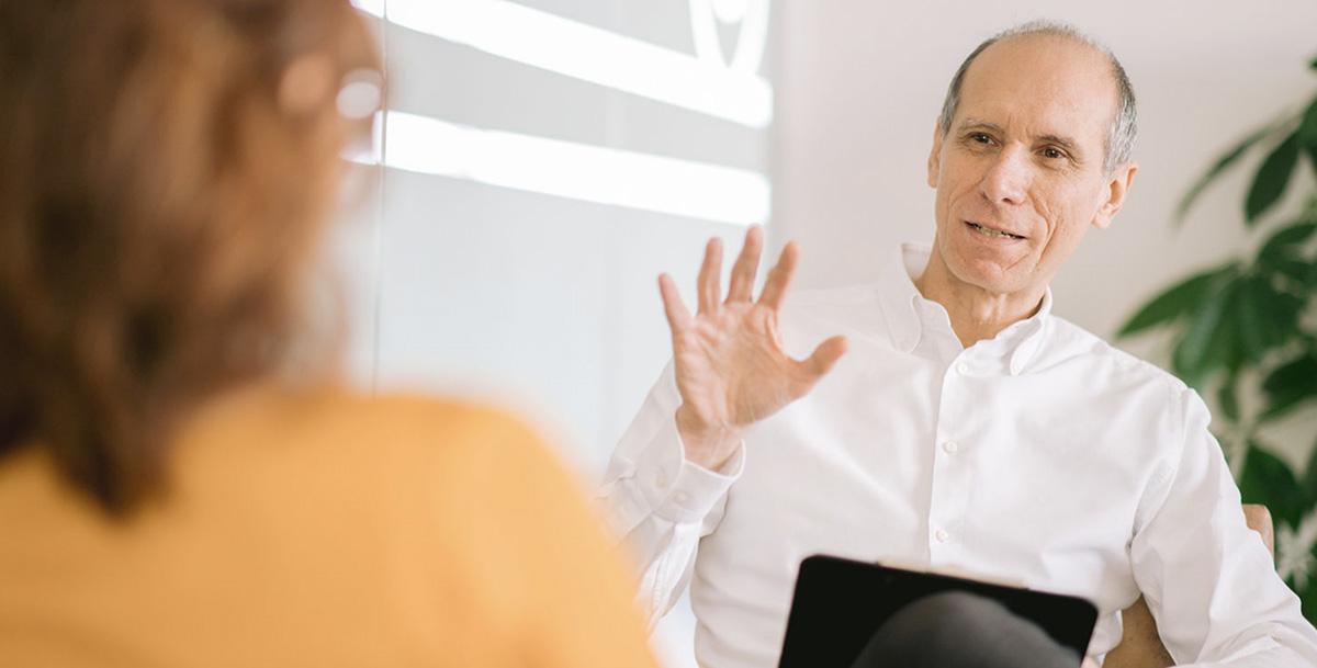 mauro visintainer - coach e mentore