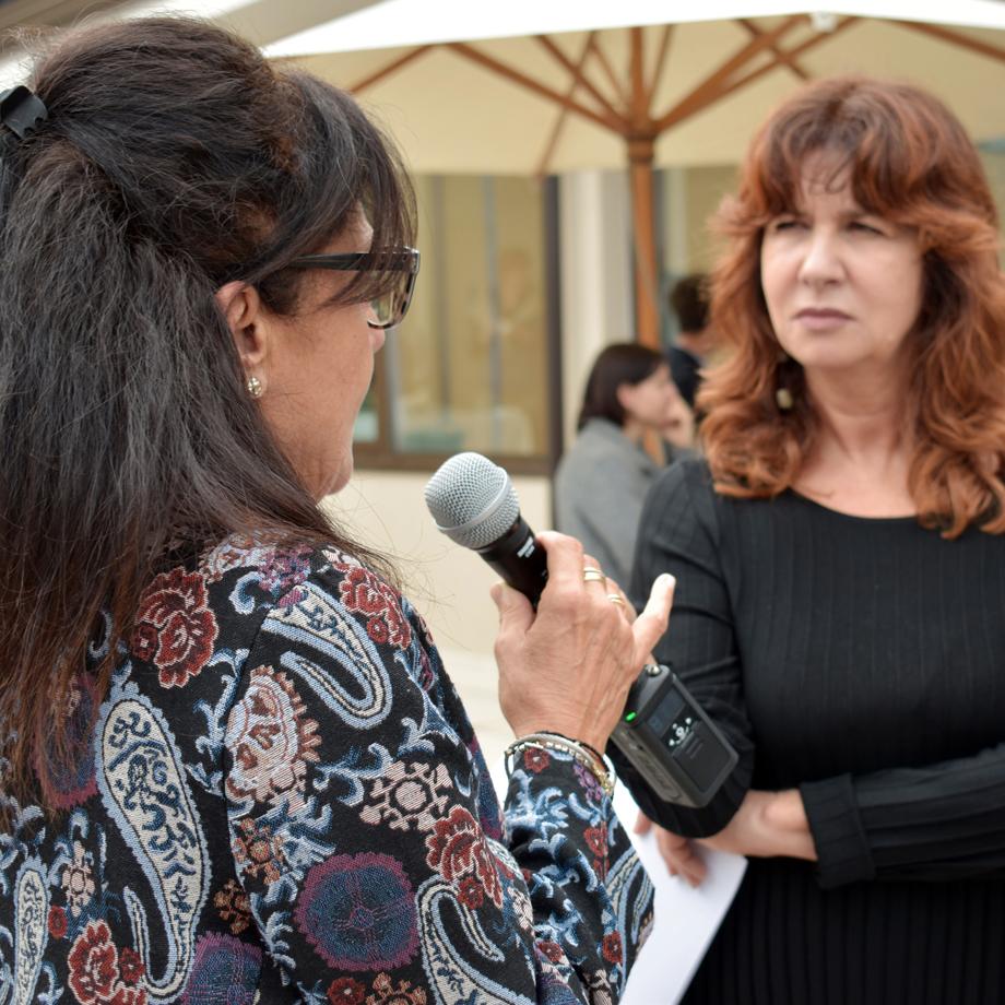 Interviste al Meeting Ance