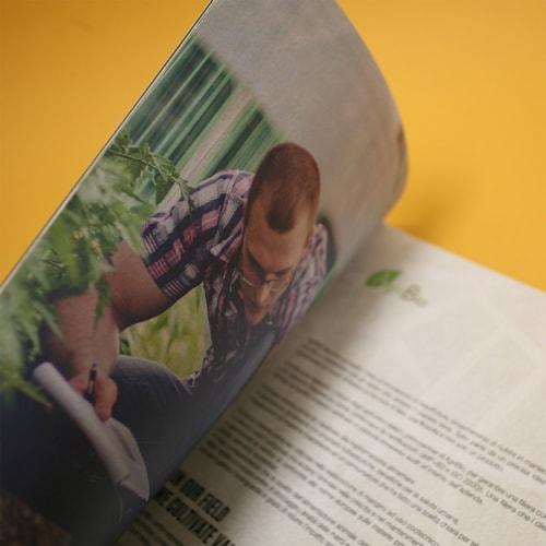 Brochure istituzionale SeedFuture