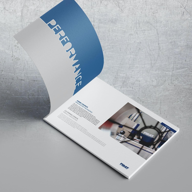Company profile Fidat